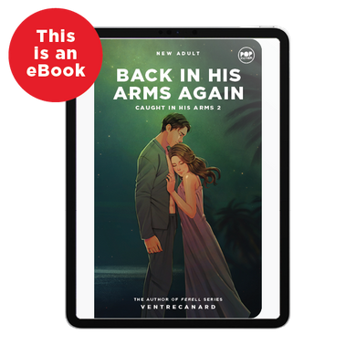 eBook: Back In His Arms Again