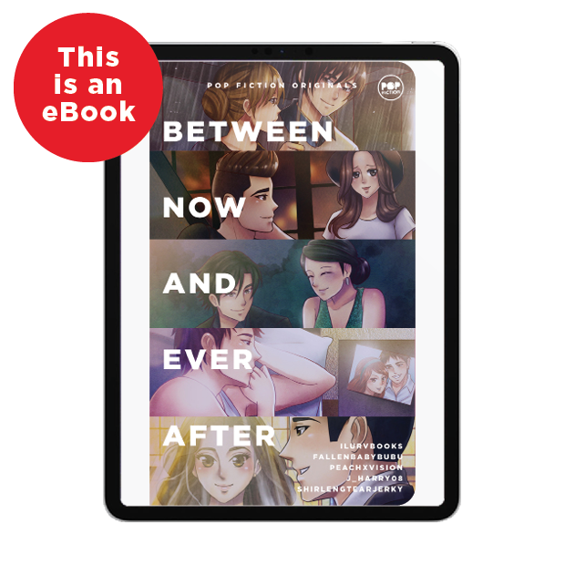 eBook: Between Now And Ever After