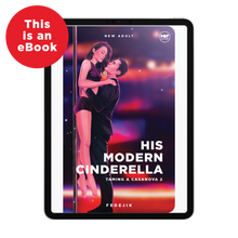 Load image into Gallery viewer, eBook: His Modern Cinderella