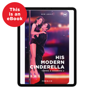 eBook: His Modern Cinderella
