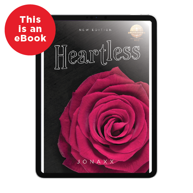 eBook: Heartless