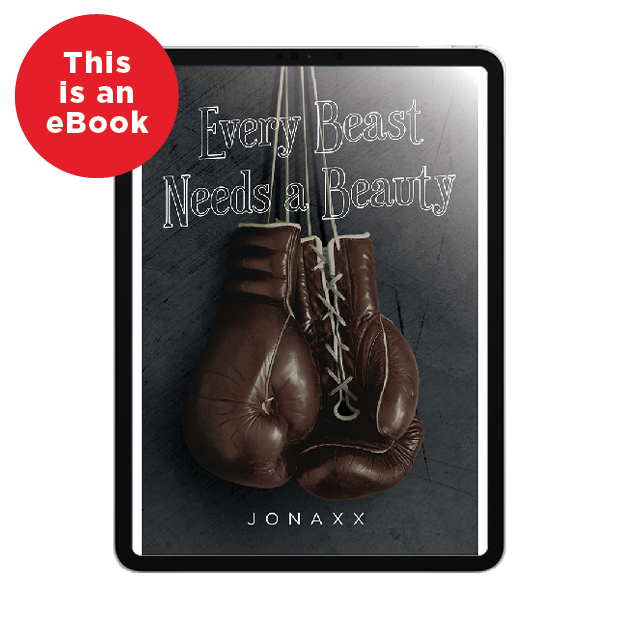 eBook: Every Beast Needs A Beauty