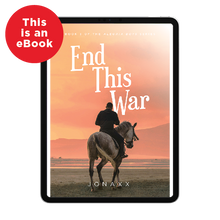 Load image into Gallery viewer, eBook: End This War