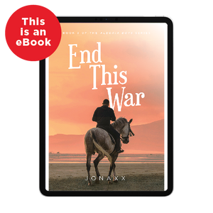 eBook: End This War