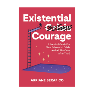 Existential Courage