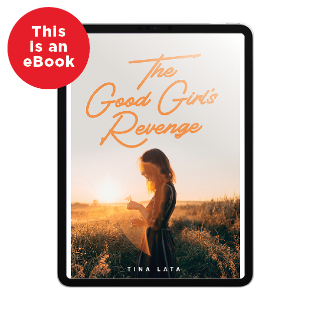 eBook: The Good Girl's Revenge