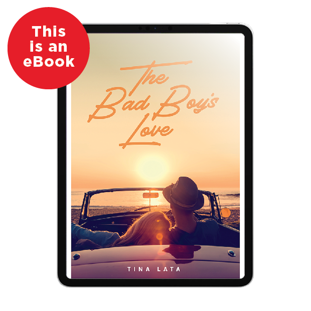 eBook: The Bad Boy's Love