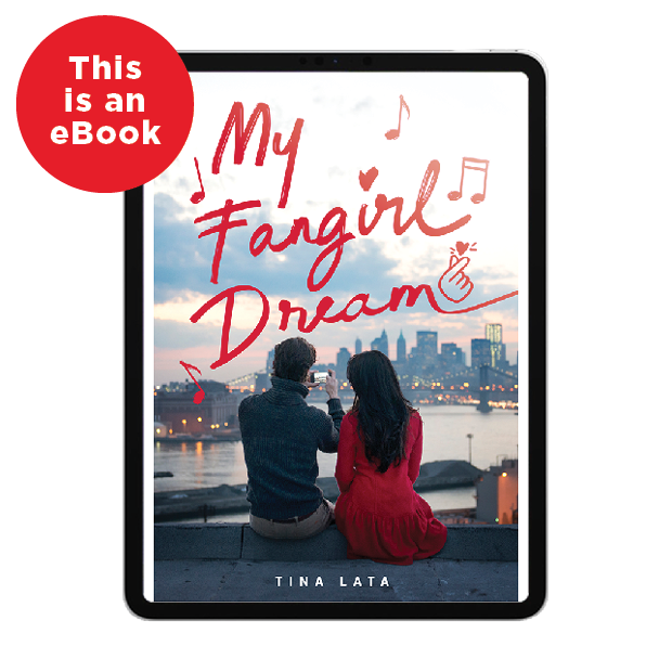 eBook: My Fangirl Dream