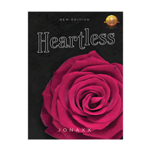 Load image into Gallery viewer, eBook: Heartless