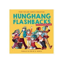 Load image into Gallery viewer, eBook: Hunghang Flashbacks Book 2
