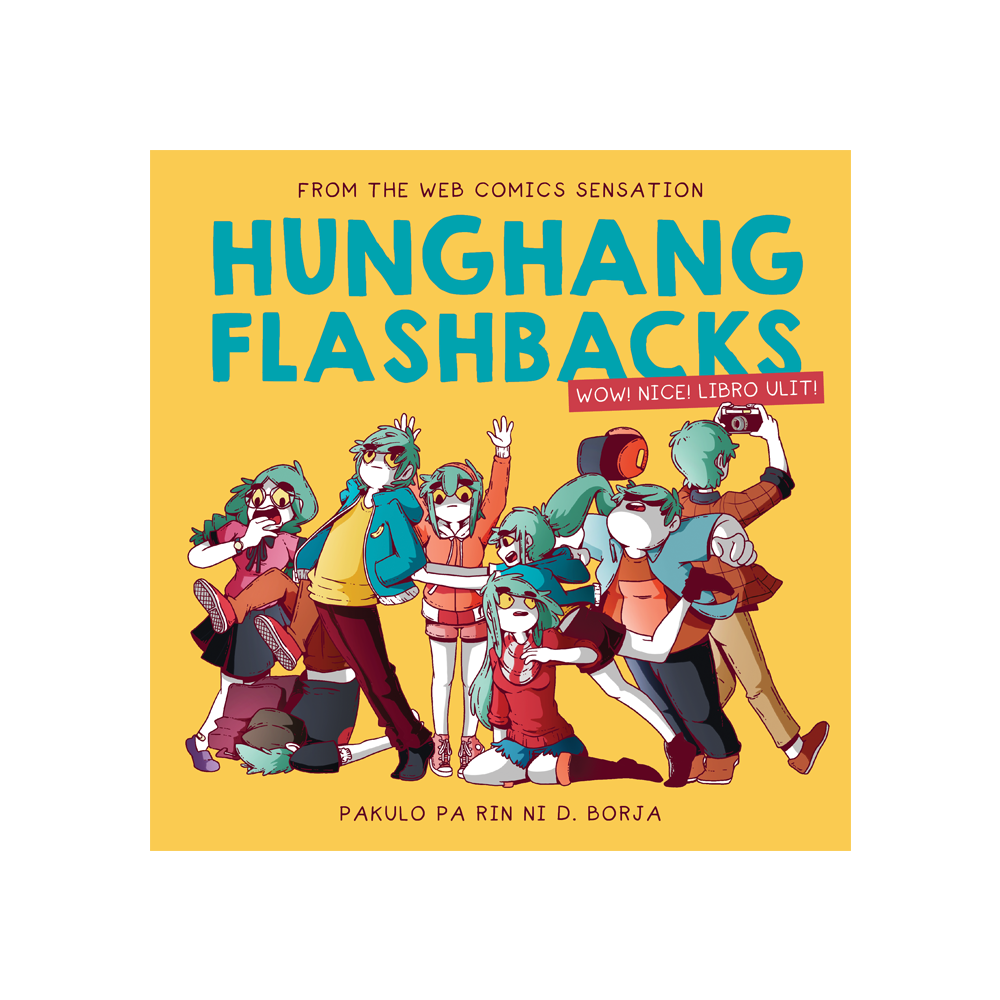 Hunghang Flashbacks Book 2