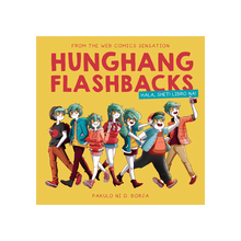 Load image into Gallery viewer, eBook: Hunghang Flashbacks Book 1