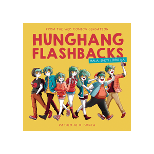 Hunghang Flashbacks Book 1