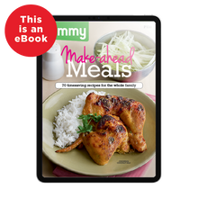 Load image into Gallery viewer, eBook: Make-ahead Meals