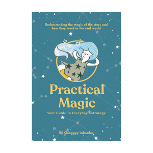 eBook: Practical Magic
