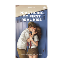 Load image into Gallery viewer, eBook: Practicing My First Real Kiss