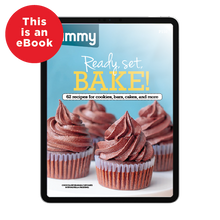 Load image into Gallery viewer, eBook: Ready, Set, Bake!