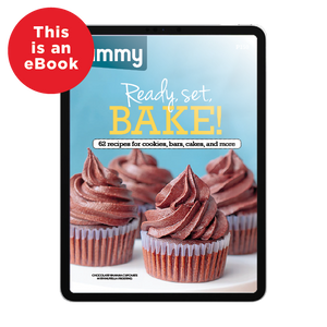 eBook: Ready, Set, Bake!