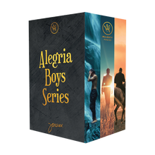 Load image into Gallery viewer, ABS Alegria Boxed Set
