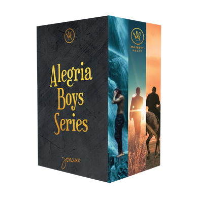 ABS Alegria Boxed Set