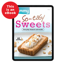 Load image into Gallery viewer, eBook: So-easy Sweets