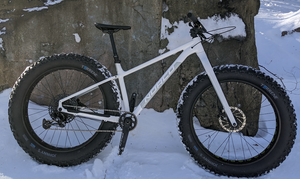 Le Norco Bigfoot 1 2020 à l'essai