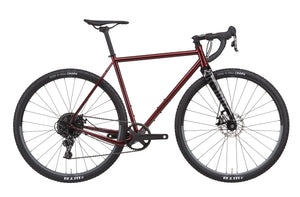 2020 RONDO RUUT ST2 GRAVEL BIKE