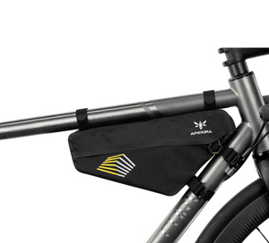 APIDURA RACE H.BAR PK, 2.5L