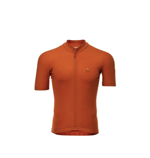ASHLU MERINO JERSEY SS WOMEN'S - ALPEN GLOW MEDIUM