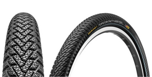 CONTINENTAL TOP CONTACT WINTER II PREMIUM - 700 X 37 REFLEX