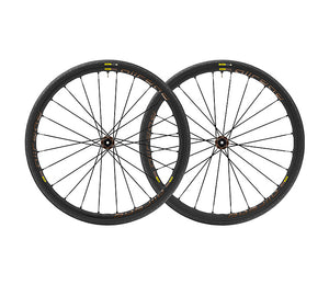 Paire de roues MAVIC ALL ROAD ELITE DCL M11-1