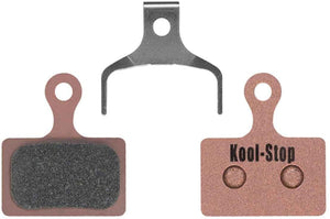 KOOL-STOP PATINS DE FREINS À DISQUE COMPATIBLE SHIMANO RS505/RS805 #KS-D625S