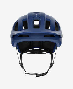 CASQUE POC Axion SPIN (CPSC) BLEU PLOMB MAT MEDIUM/LARGE