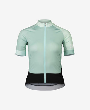 POC ESSENTIAL ROAD W'S JERSEY APOPHYLLITE MULTI GREEN MED