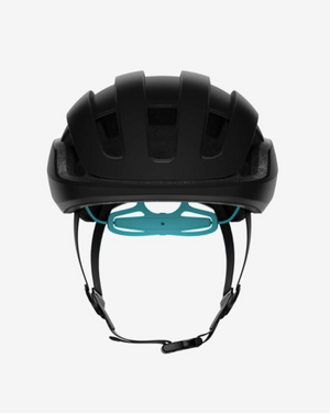 POC OMNE AIR SPIN URANIUM BLACK/KALKOPYRIT BLUE MATTE SMALL
