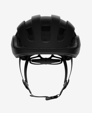 POC Omne Air Spin Helmet - Uranium Black Matte, Medium