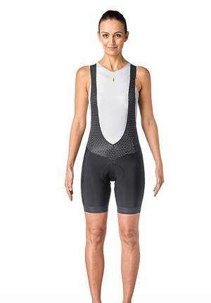 MAVIC Seq Bib Short noir