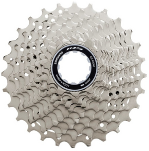 SHIMANO CASSETTE SPROCKET CS-R7000 105 11-28D