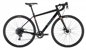 Salsa Journeyman Apex 1 700 Bike 700c, Aluminum, noir, 50cm