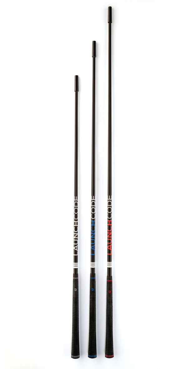 The Junior LAUNCH CODE™ Overspeed Trainer - SHAFT ONLY