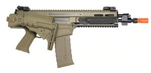 ASG CZ 805 BREN A2 AEG Airsoft Rifle, Tan
