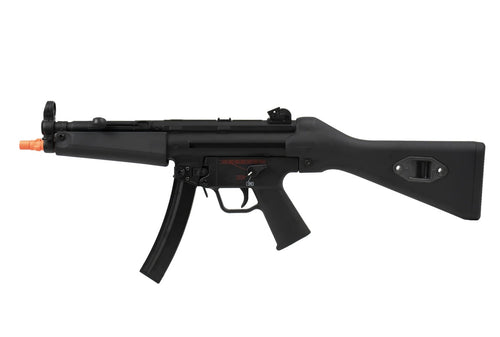 VFC H&K MP5 A4 SMG Airsoft Rifle w/ Avalon Gearbox, Black