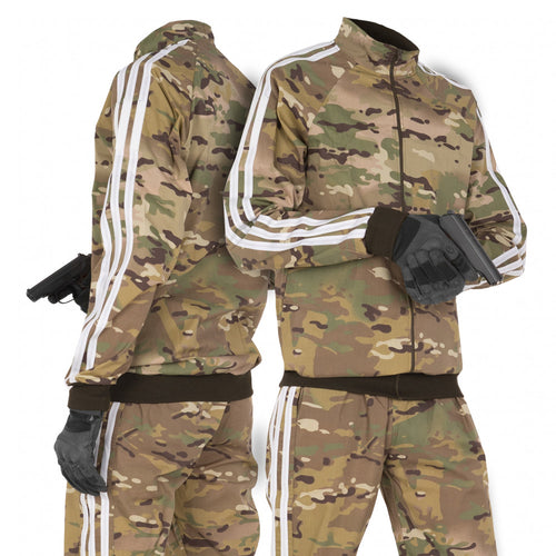 Gop Tac Multicam LARGE REGULAR