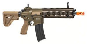 VFC H&K 416A5 AEG Airsoft Rifle w/ Avalon Gearbox, Tan