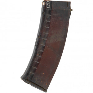 120rd Original Shell Plum Magazine for AK AEG