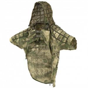 "Sniper Coat ""Ghost"" Multicam"