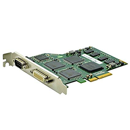 Magewell XI-204-XE Dual DVI + Quad CVBS PCI Express Video Capture Card