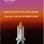 Nasa notepad