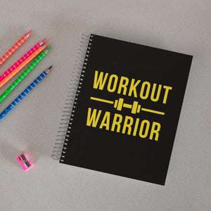 Workout Warrior