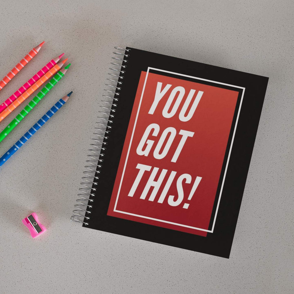 You Got This !